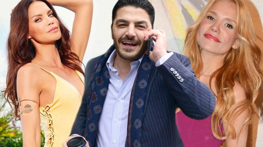 Ebru Şallı'nın eşi mahkemelik oldu!