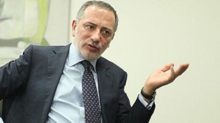Fatih Altaylı o örneği vererek Türk basınına saydırdı: Demek ki salaklık...