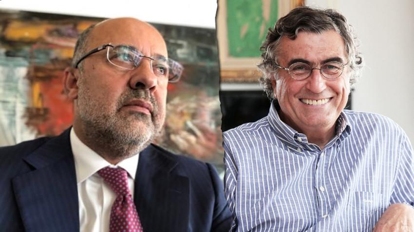 Mehmet Soysal'dan Hasan Cemal'e ağır yanıt:  İstihbaratçı, operasyonel, fırsatçı...