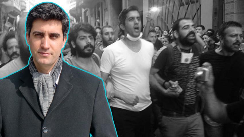 Memet Ali Alabora Gezi iddianamesiyle ilgili konuştu! Şoke oldum!