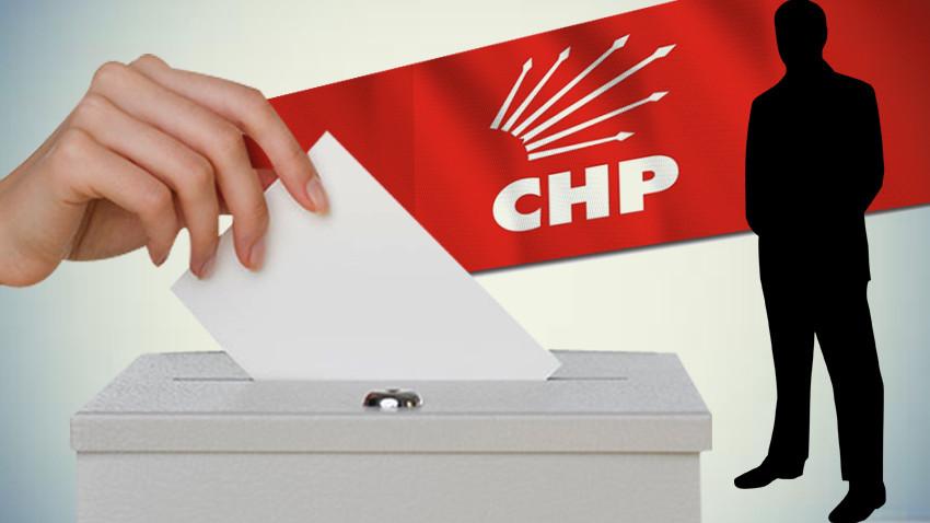 CHP'nin İstanbul adayı yüzde 99...
