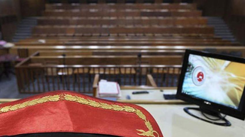'FETÖ'nün 'adliye ve cezaevi yapılanması' davasında karar