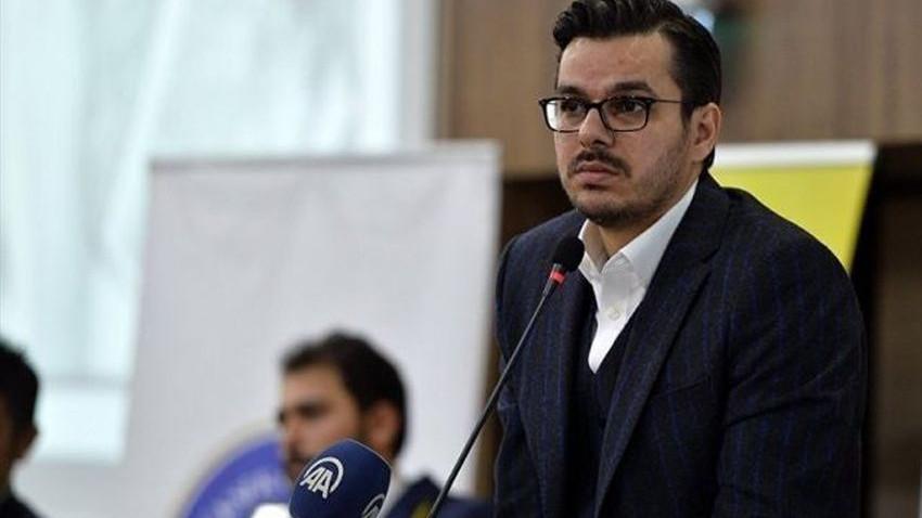 İbrahim Eren, EBU Yönetim Kurulu'na seçildi!