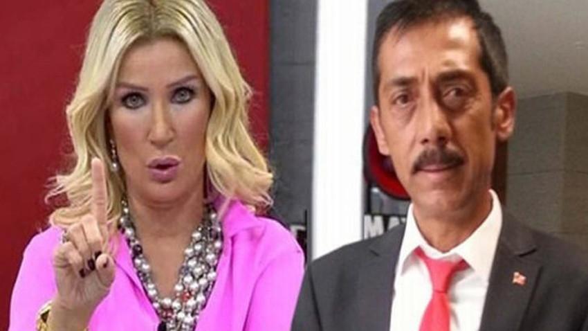 Ankaralı Turgut'tan flaş açıklama: Seda Sayan beni tehdit etti!