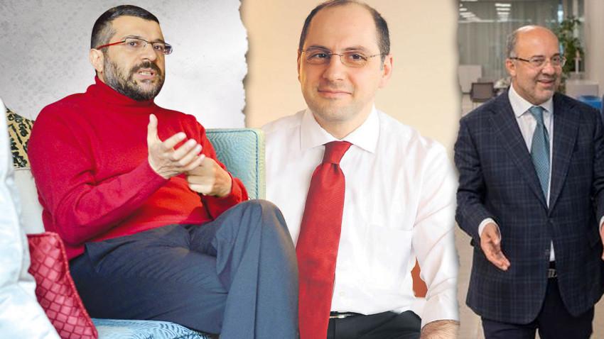 Soner Yalçın Demirören ve Turkuvaz Medya CEO'larını uyardı! Aman Erdoğan duymasın!
