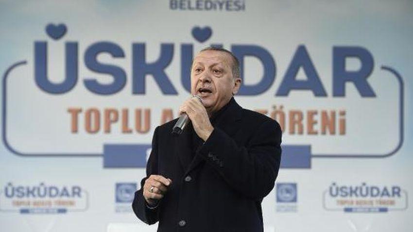 Erdoğan'dan Danıştay savcısına sert sözler: Sen kimsin ya?