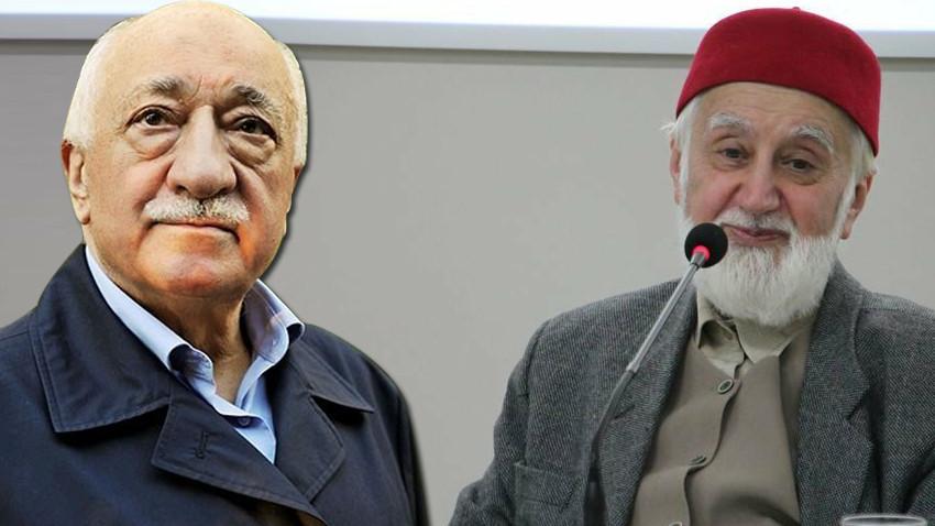 Eski istihbaratçıdan olay açıklama:  Fethullah Gülen ve Mehmet Şevket Eygi elemanımızdı