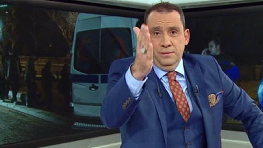 Erkan Tan, Gezi'de Erdoğan'a böyle seslenmiş!