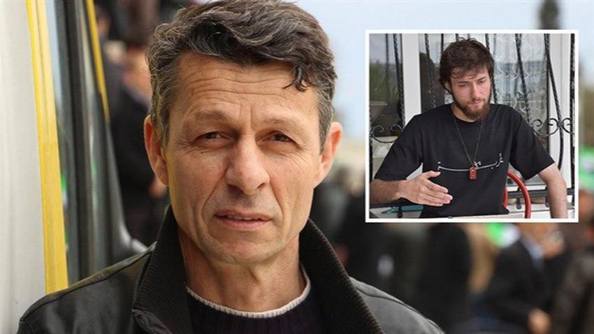 Şehit gazetecinin oğlu mahkemede isyan etti! Uzatma katil!