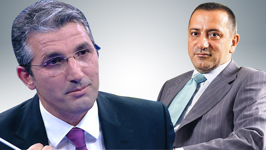 Nedim Şener'den Fatih Altaylı'ya 'Sözcü' cevabı! Dava açıldı diye sevinen FETÖ'cüler var!