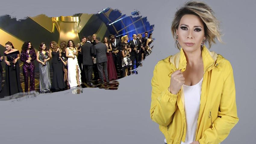 Altın Kelebek Ödülleri'ne İntizar'dan itiraz geldi: Ne kelebekmiş be hep aynı...