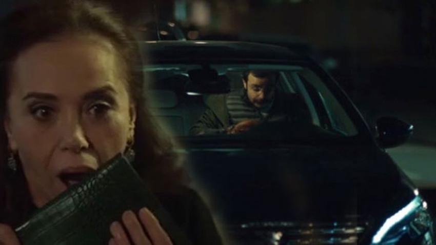 İstanbullu Gelin'i karıştıran erotik sahne!