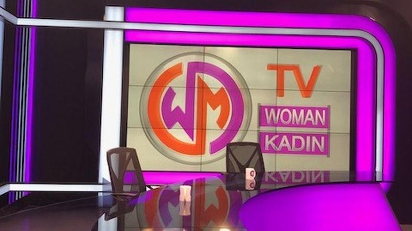 Türkiye'nin ilk kadın kanalı geliyor! Genel Müdürü hangi deneyimli gazeteci? (Medyaradar/Özel)