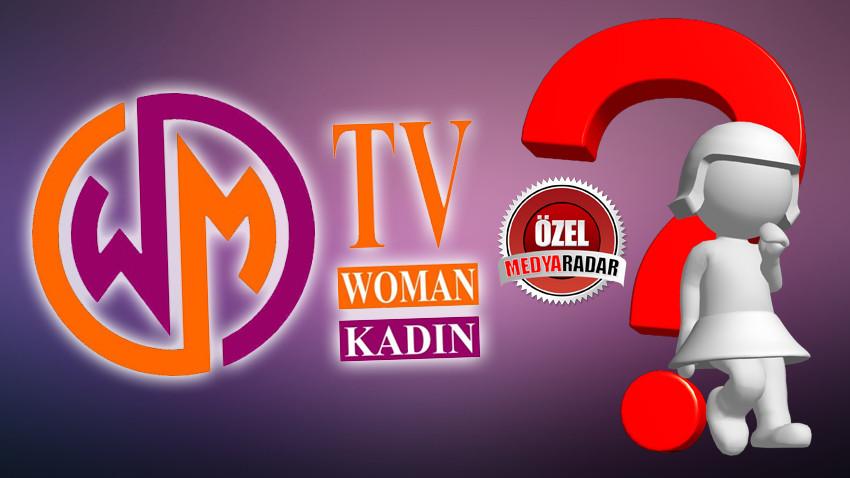 Woman TV'de üst düzey ayrılık! Hangi isim veda etti?
