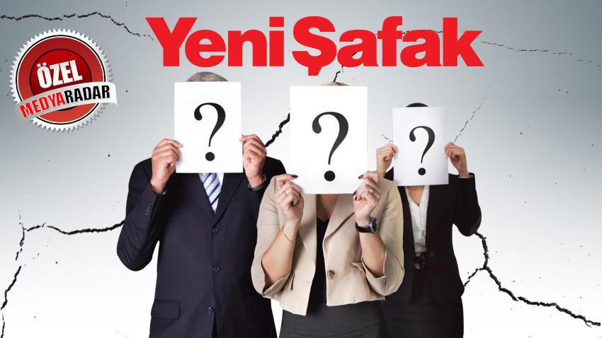 Yeni Şafak'ta büyük kıyım! 30 gazeteci işten çıkartıldı! (Medyaradar/Özel)
