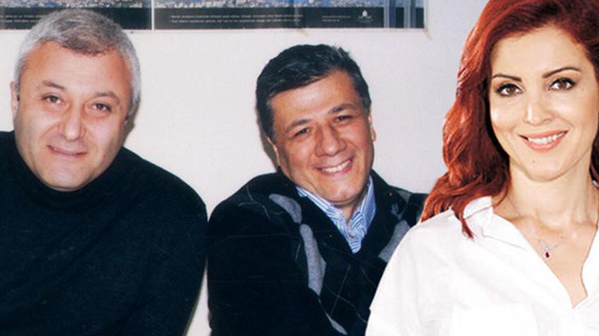 Nagehan Alçı: Tuncay Özkan ve Mustafa Balbay beni gördükleri yerde boğazlar