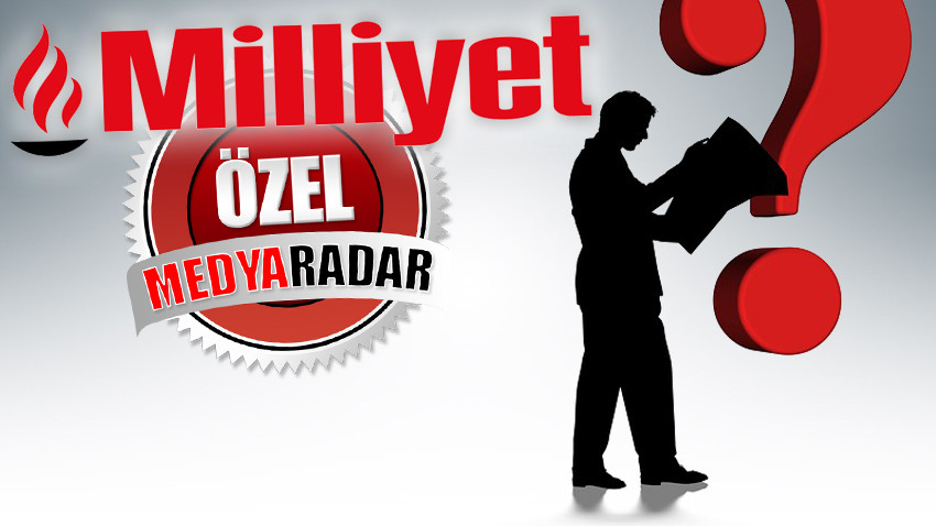Milliyet Gazetesi'nde sürpriz ayrılık! Deneyimli isim istifa etti!