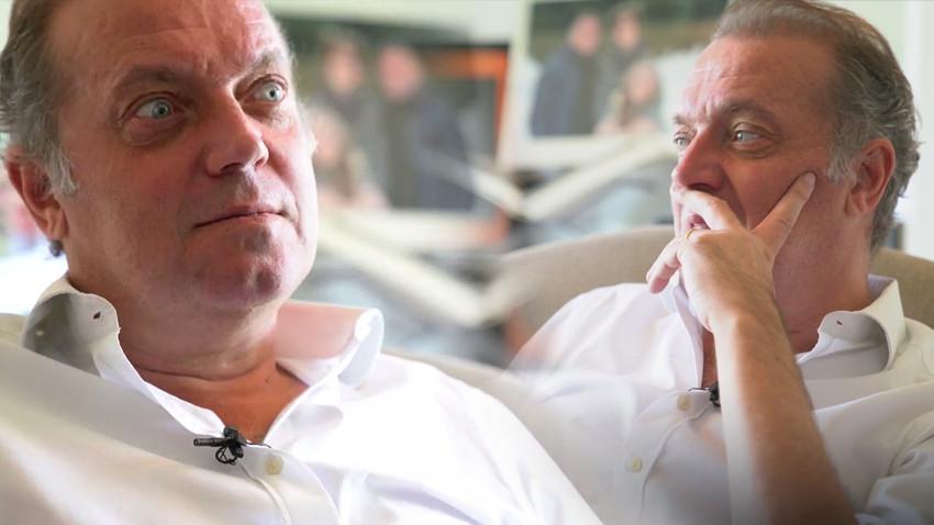 Cem Uzan Türkiye'ye dönmek için anlaşma istedi: 2.1 milyar Euro vereyim!