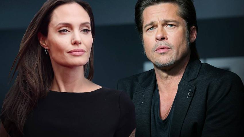 Angelina Jolie hakkında şok iddia: Çocukları 'zehirliyor'