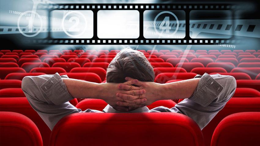 Salona hükmedemezseniz sinema yapamazsınız!