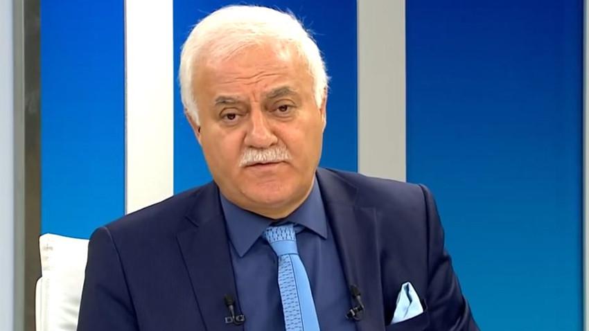 """Nihat Hatipoğlu'ndan eleştirilere yanıt: """"Hepinizle mahşerde karşılaşacağım"""""""