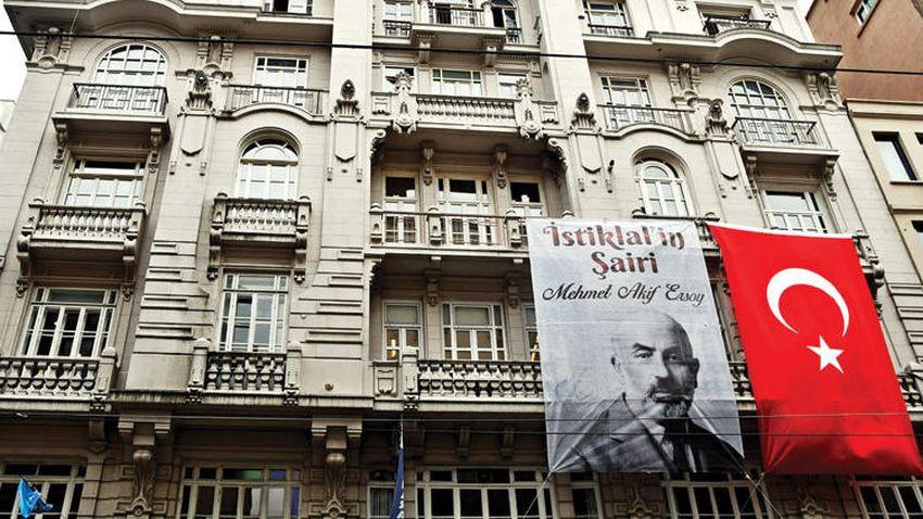 Erdoğan'ın sözleriyle ortaya çıktı!  Mehmet Akif Ersoy Müzesi'ni geciktiren dava!