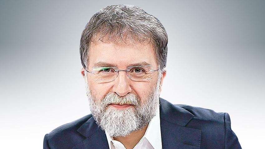 Ahmet Hakan'ın köşe yazısına teyit.org'dan yalanlama!