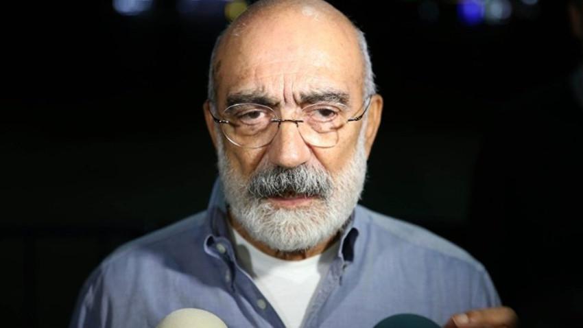Ahmet Altan neden gözaltına alındı? Mahkeme kararında çarpıcı ifadeler