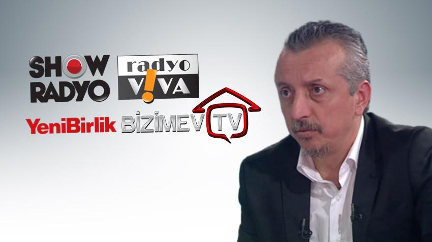 İşte Kelkitlioğlu'nun yeni adresine ilk transferi! Show Radyo'da program yapacak (Medyaradar Özel)