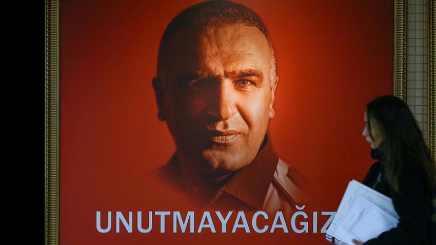 'Şehit Fethi Sekin' belgeseli, Türkçe altyazıyla TRT Kurdi'de