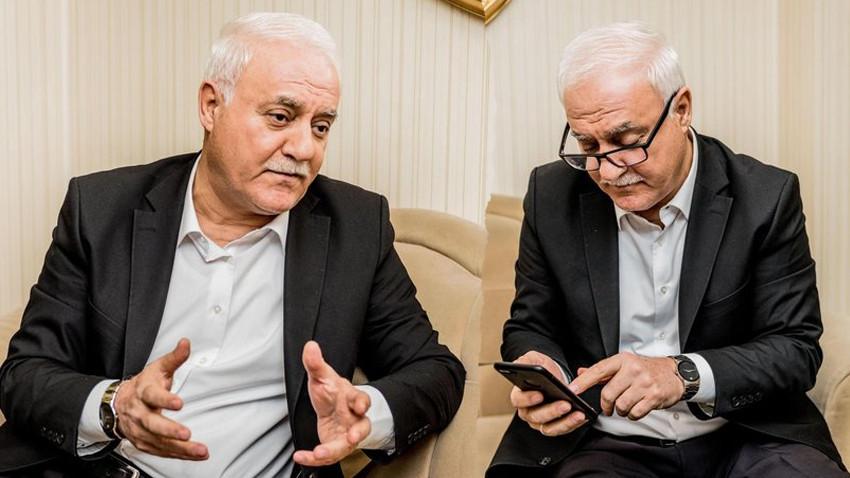 """Nihat Hatipoğlu fetvayı verdi: """"Like'larınızın hesabı ahirette sorulacak"""""""