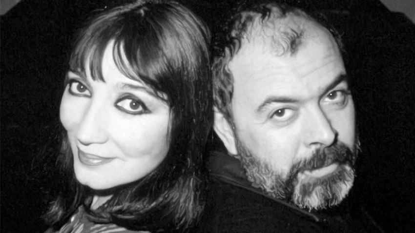 Gülriz Sururi ve Engin Cezzar'dan Nesin Vakfı'na anlamlı bağış