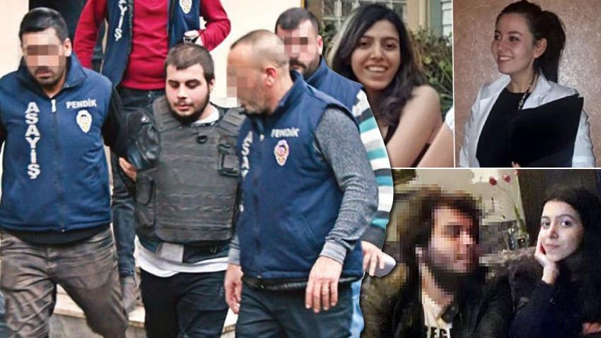 Türkiye'yi sarsan katilin ifadesi ortaya çıktı