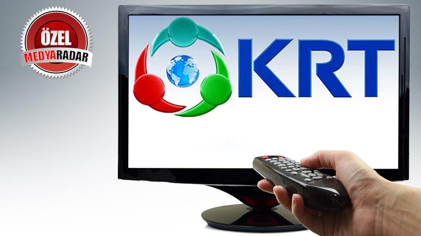 KRT TV'ye flaş transfer! Kanalın yeni Supervisor'ı kim oldu? (Medyaradar/Özel)