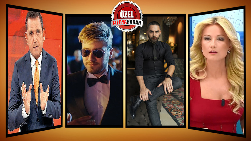 TRT'nin yeni dizisi Vuslat reyting yarışında ne yaptı? (Medyaradar/Özel)