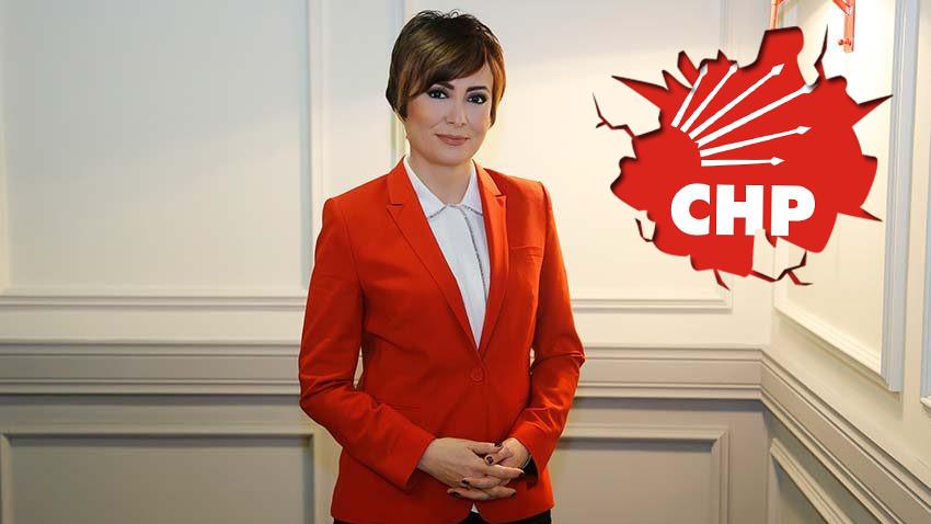 Didem Arslan'a hakaret eden CHP'li hakkında flaş karar