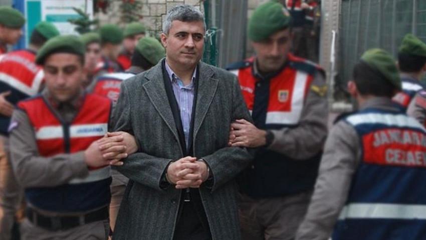 Usulsüz dinleme davasında Eski İstihbarat Müdürü'ne 159 yıl hapis!