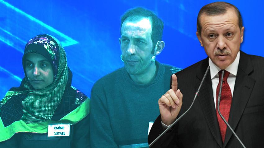 Cumhurbaşkanı Erdoğan'dan Palu ailesi talimatı!