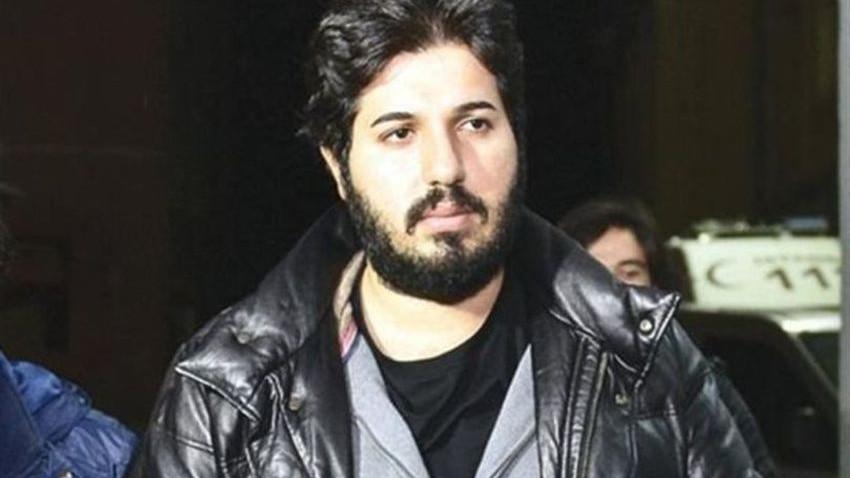 Zarrab'dan rüşvet alan gardiyana hapis cezası: Aldığı parayı geri ödeyecek