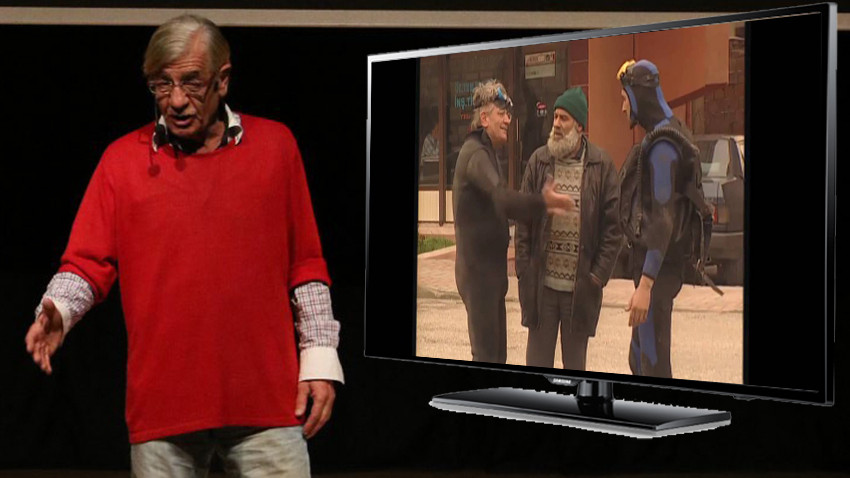 Bir dönemin ünlü TV yıldızı Çetin Çiftçioğlu: 10 yıldır işsizim
