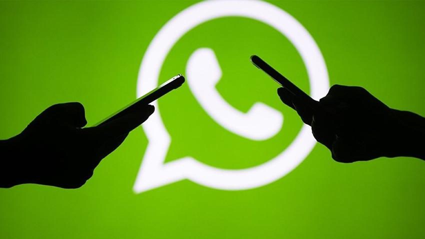 iPhone telefon kullananlar dikkat! WhatsApp'ta yeni dönem başlıyor!