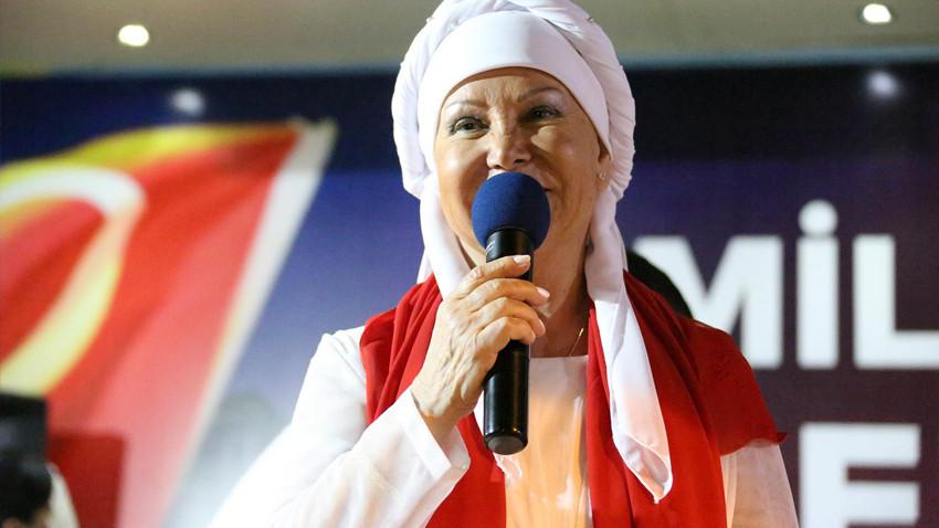 Türk Halk Müziği'nin usta isminden üzücü haber!