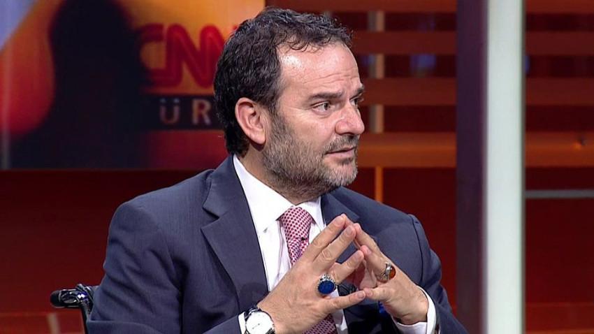 Kemal Öztürk'ten AA tartışmalarını bitirecek bomba öneri