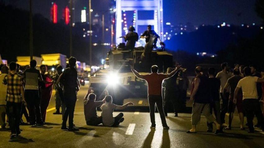 """""""15 Temmuz'dan daha büyük bir saldırı için ordular hazırlanıyor"""""""