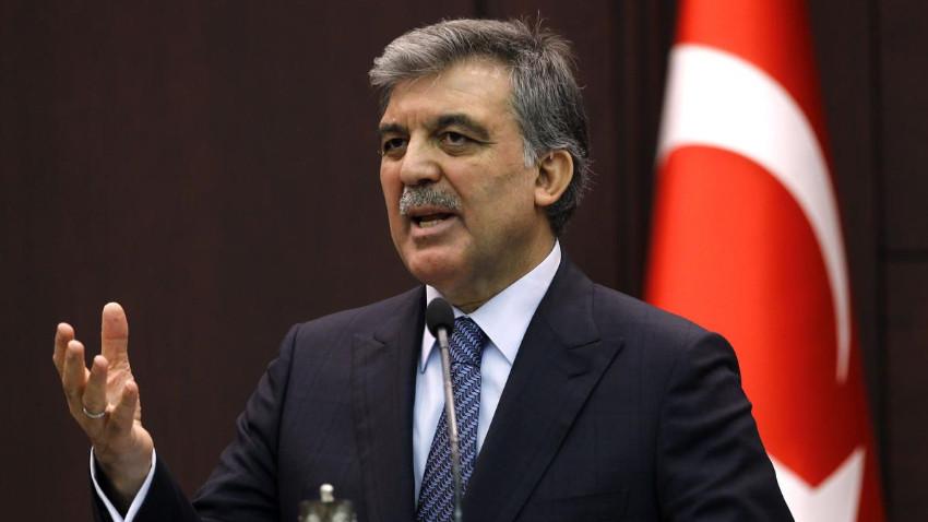 Abdullah Gül'den çok konuşulacak YSK açıklaması!