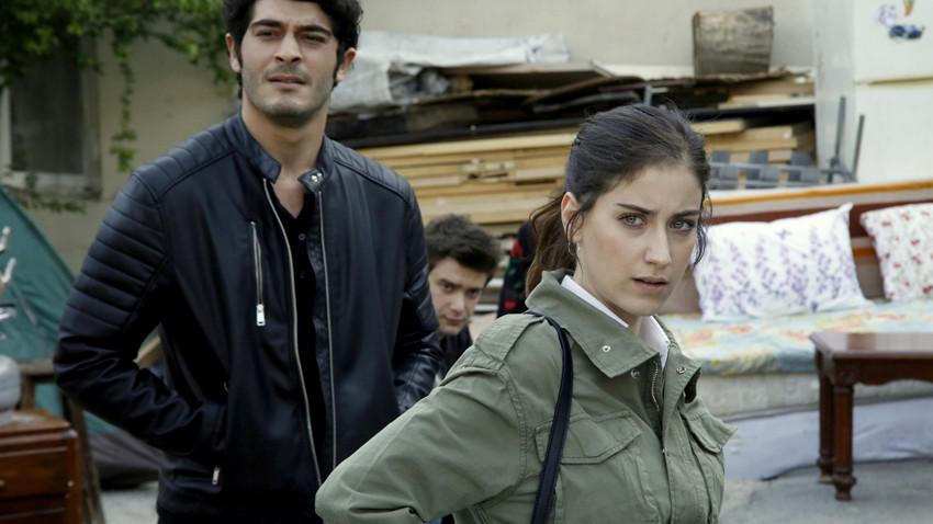 Kanal D dizisinden Bizim Hikaye'ye flaş transfer!