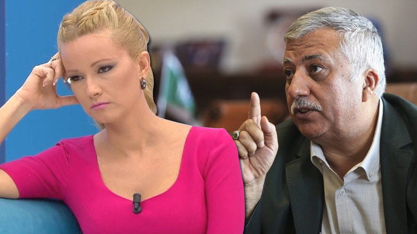 BBC'den flaş yorum: RTÜK Başkanı Müge Anlı yüzünden mi istifa etti?