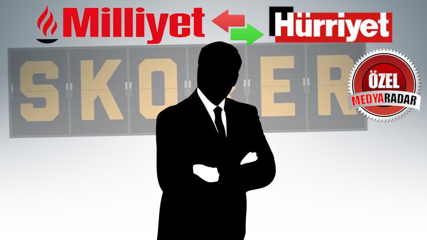 Milliyet'ten Hürriyet'e transfer! Spor Arena'nın başına kim getirildi? (Medyaradar/Özel)