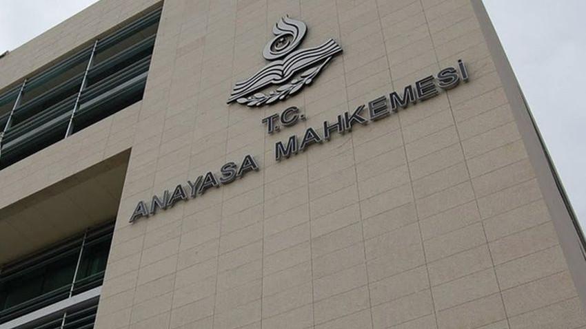 Anayasa Mahkemesi'nden tahliye kararlarına direnen mahkemelere tarihi uyarı