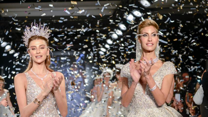 Evlilik Dünyası Fuarı cuma günü kapılarını açıyor!